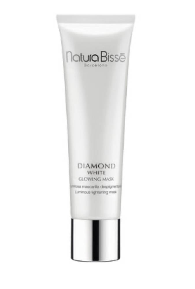 Diamond white glowing mask ( mascarilla despigmentante )