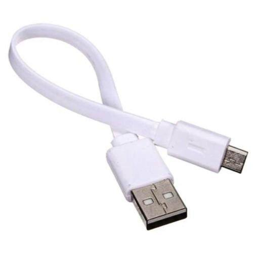 593 Power Bank Micro USB Charging Cable