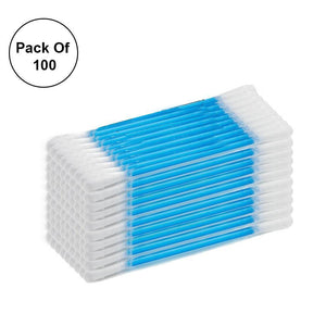 337 Hygeinic, Soft and Gentle Cotton Buds (100pcs, 200 Swabs)