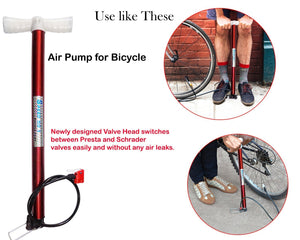 515 Strong Steel Air Pump