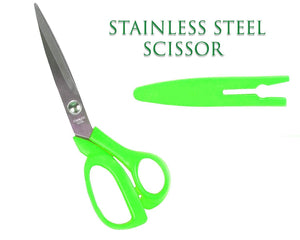 556 Carbo Titanium Stainless Steel Scissors (10.5 inch)