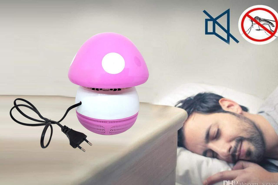 187 Electronic Led Mosquito Killer Lamps