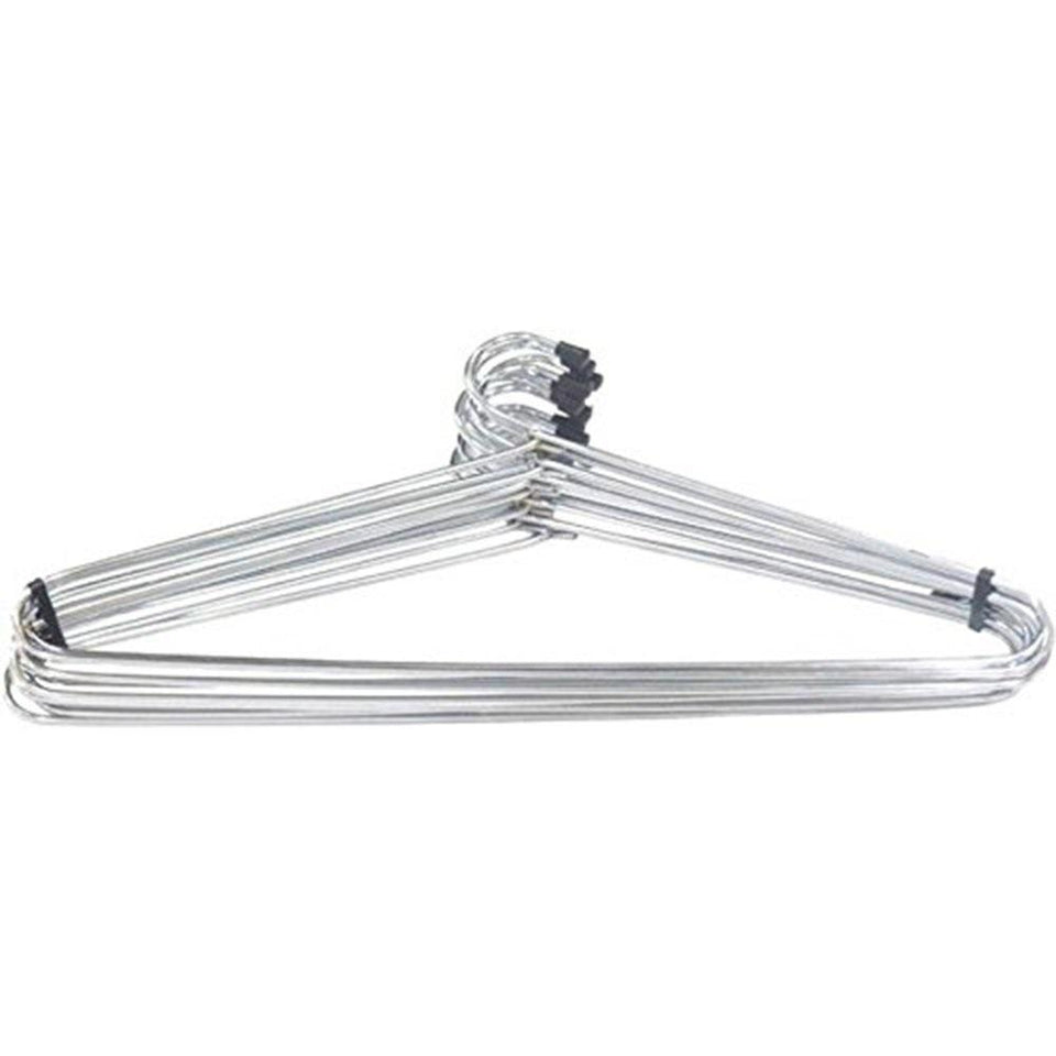 230 Stainless Steel Cloth Hanger (12 pcs)