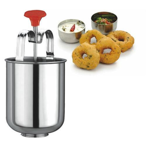 145 Stainless Steel Medu Vada Maker