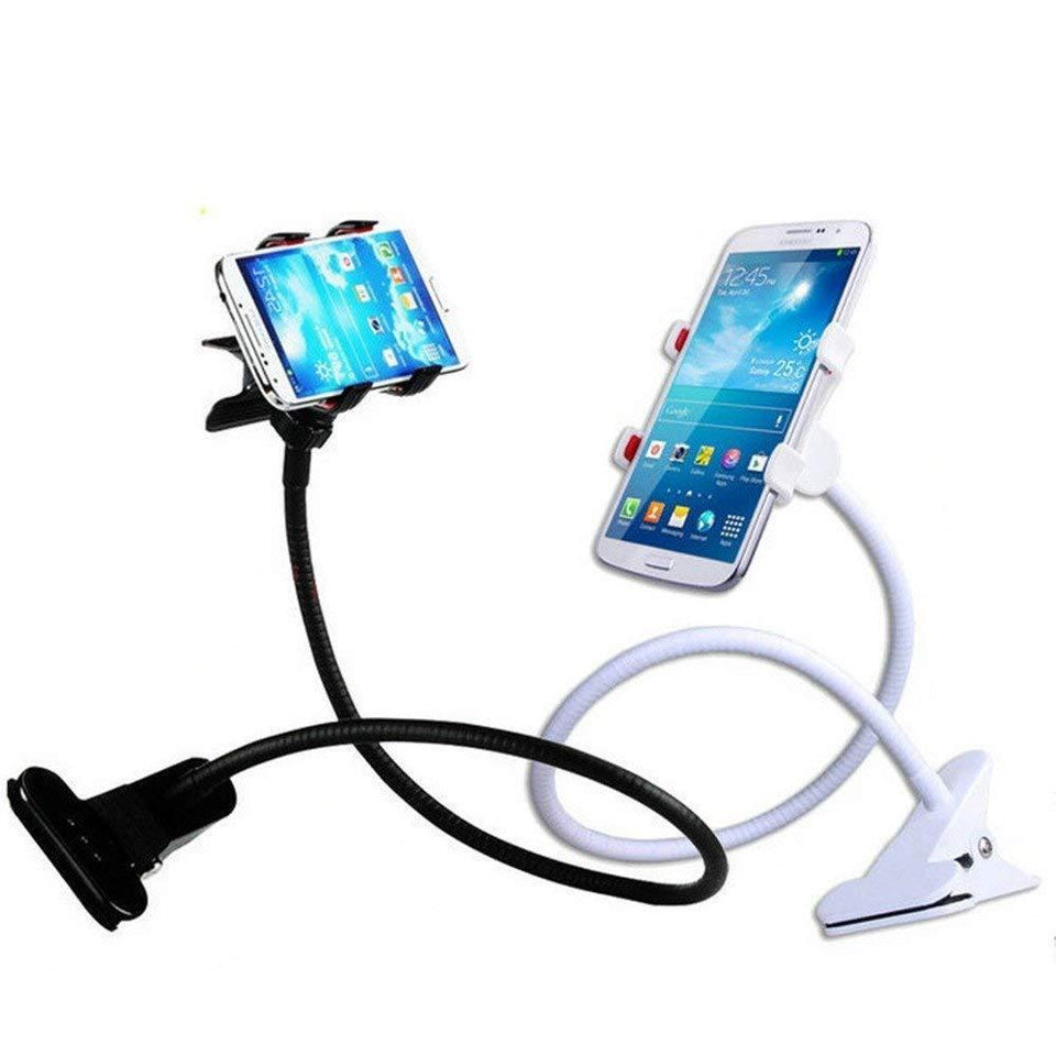 281 -360 Degree Snake Style Mobile Holder Stand (Long)