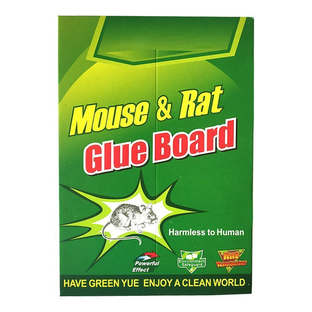 202 Green Mice Glue Traps (1pc)