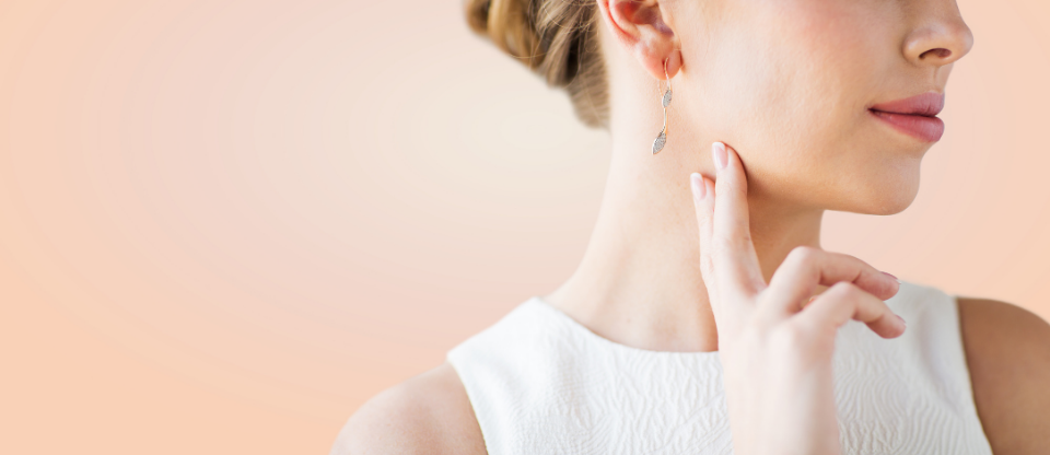 How to Protect Skin From Allergic Reaction to Jewellery
