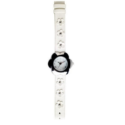 First Holy Communion Flower Strap Watch
