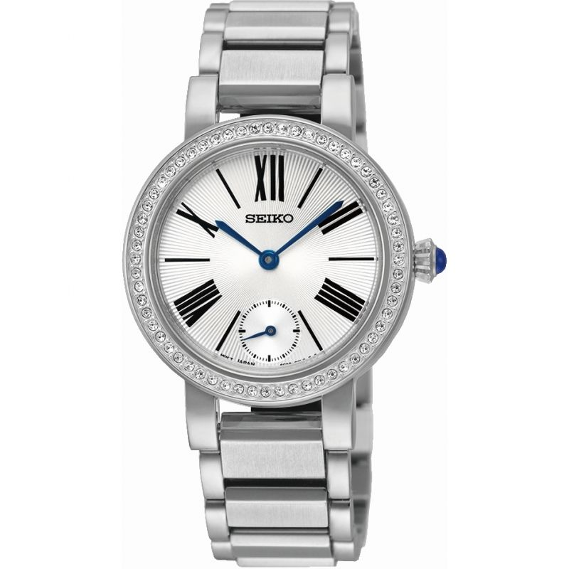 Seiko Ladies Dress Watch SRZ399P1