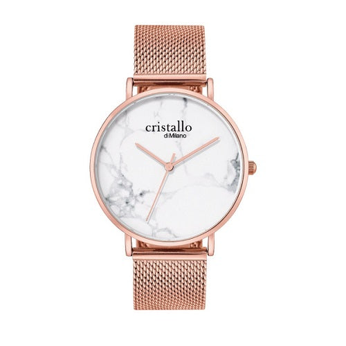 Cristallo di Milano (Large Face)