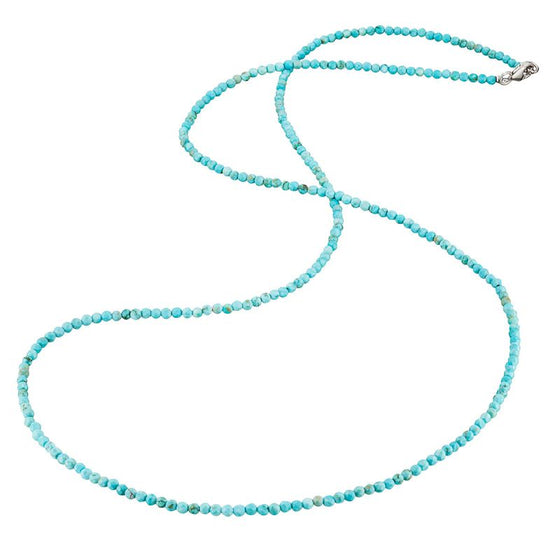 Engelsrufer Turquoise Beaded Necklace