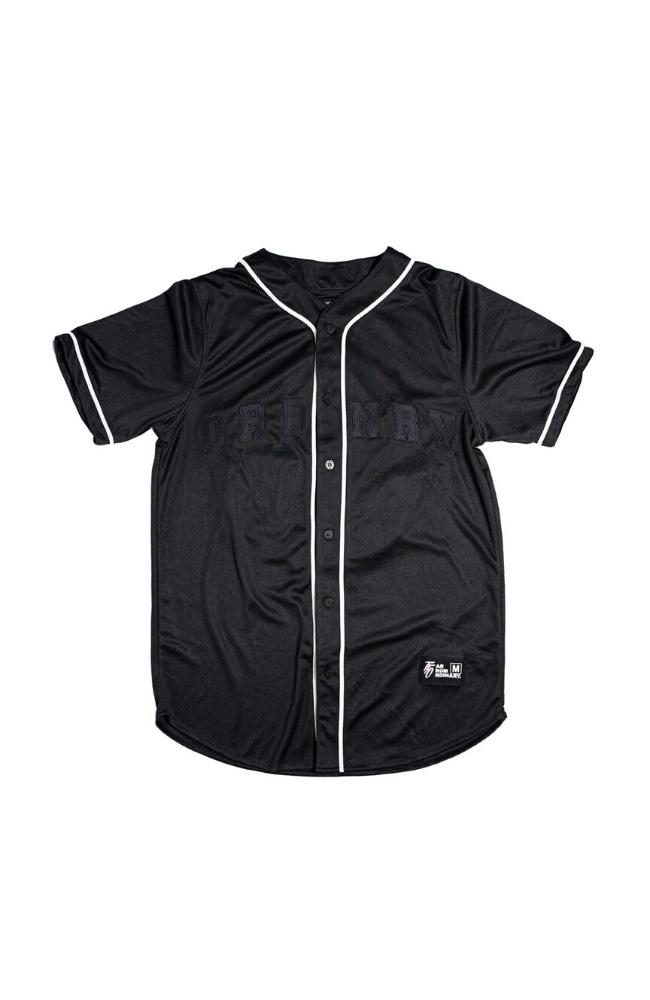 FFO Baseball Jersey - Shirts - Ordnry Clothing | Far From Ordinary | FFO | streetwear | Worldwide Shipping