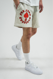 FFO Card Sweat Short - Shorts - Far From Ordinary | Streetwear | Lifestyle | Casual | Worldwide Shipping
