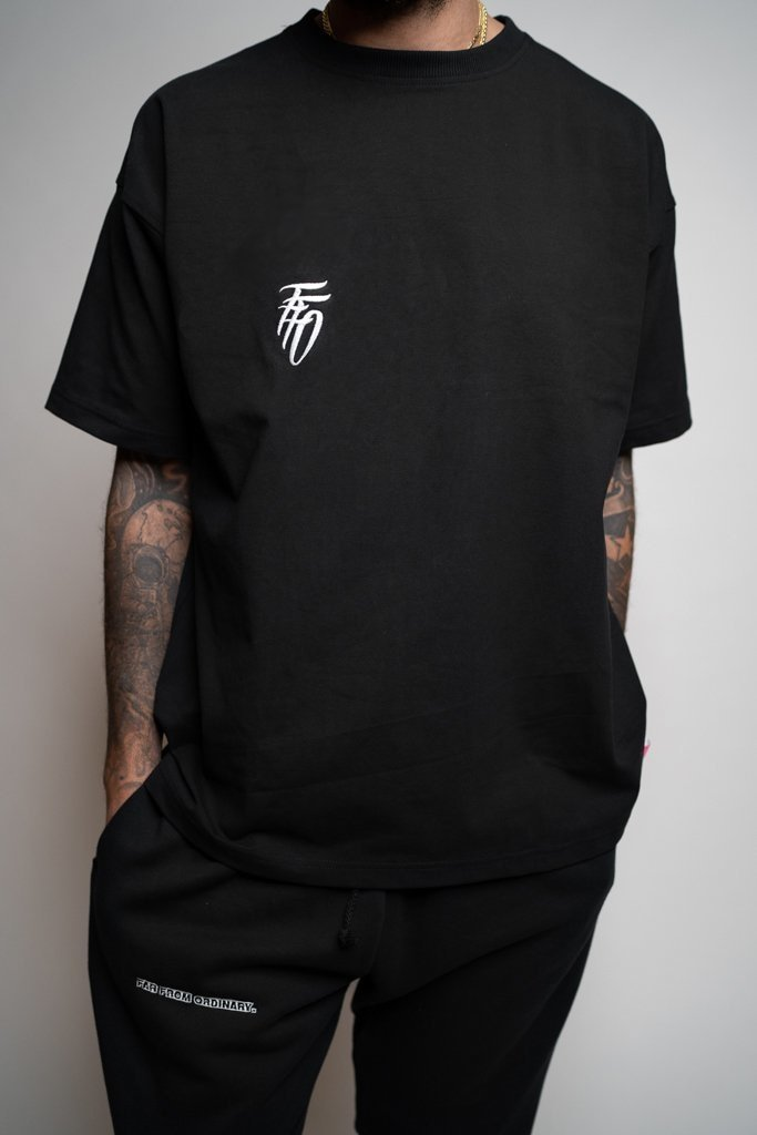 FFO Core Tee - T-Shirts - Far From Ordinary | Streetwear | Lifestyle | Casual | Worldwide Shipping