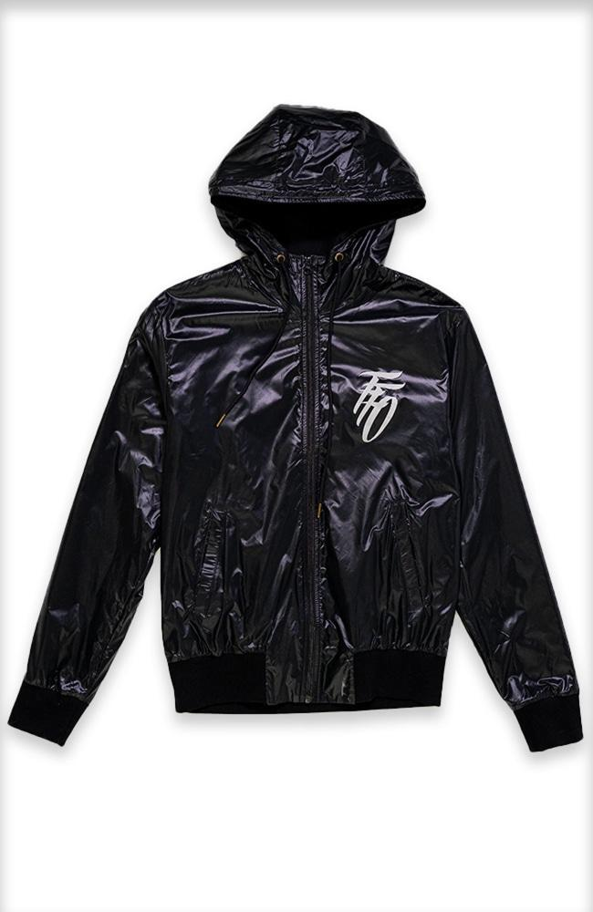 FFO Tech Jacket - Jacket - Ordnry Clothing | Far From Ordinary | FFO | Streetwear | Worldwide Shipping