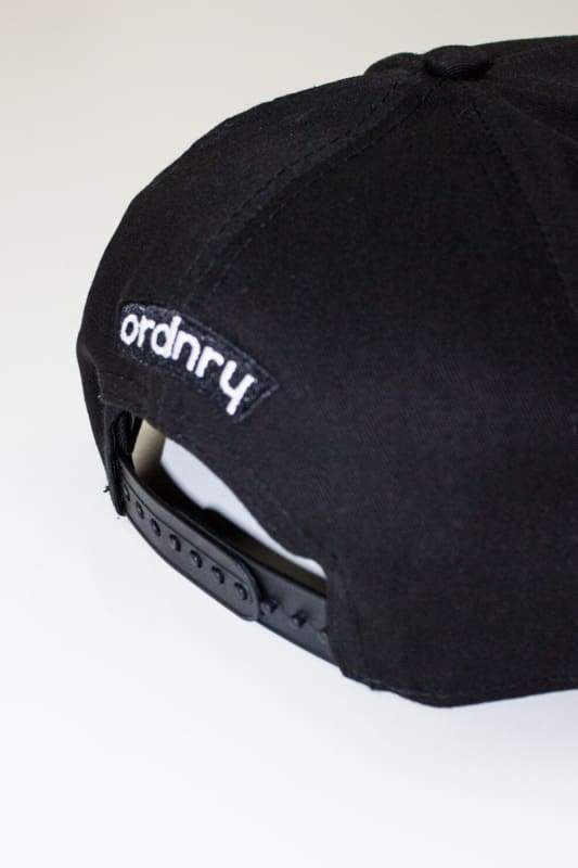 Flagship Hat - Accessories - Ordnry Clothing Canada
