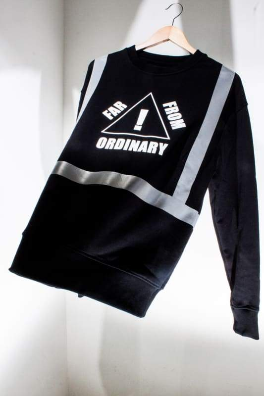 On Site Crew - Sweatshirts - Ordnry