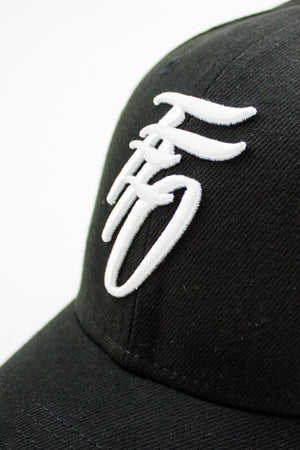 Ordnry x New Era - FFO Black - Accessories - Ordnry