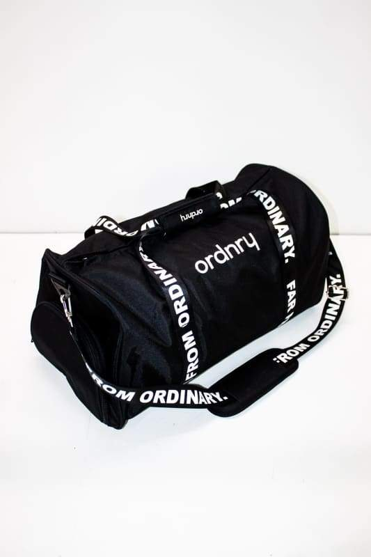 Travel Bag - Accessories - Ordnry Clothing | Far From Ordinary | FFO | Streetwear Canada