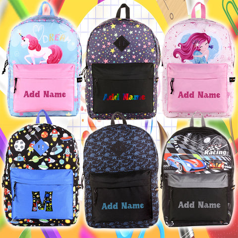 STARPAK Backpacks & Lunch Bags