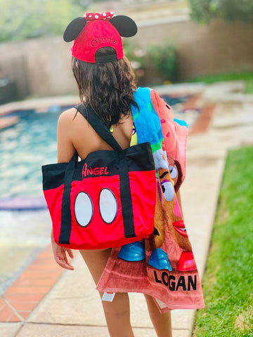 Personalized Disney Gifts