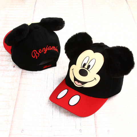 Personalized Disney Hat