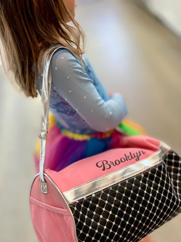 Personalized Dance Bags Gifts