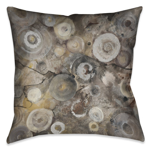 Agate Indoor Decorative Pillow