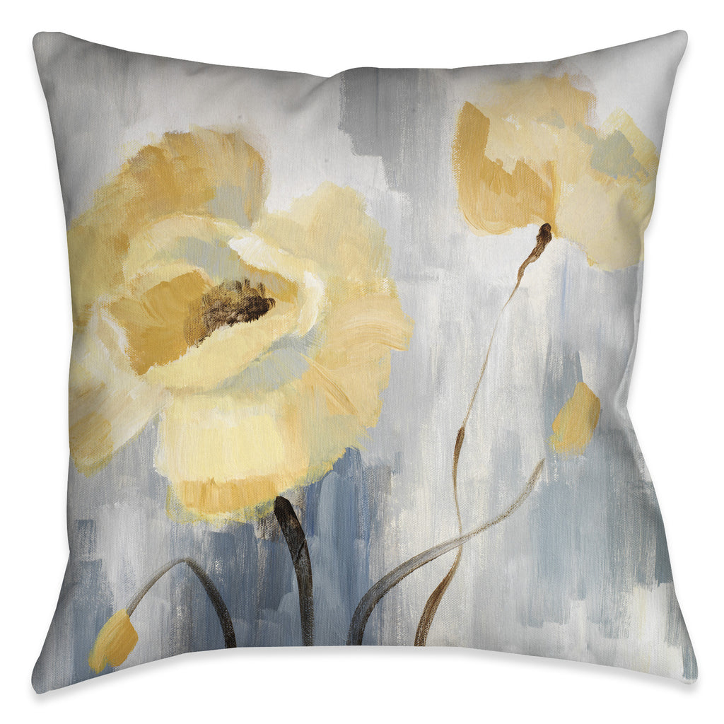 Blossom Beguile II Indoor Decorative Pillow