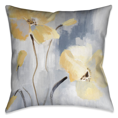 Blossom Beguile I Indoor Decorative Pillow