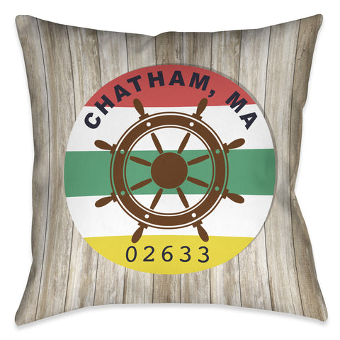 Chatham Indoor Decorative Pillow