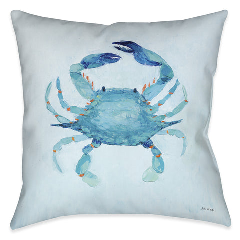 Claw Buddies I Outdoor Decorative Pillow