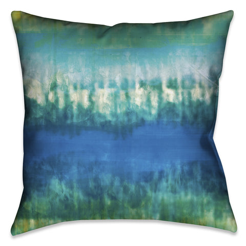 Marine Outdoor Decorative Pillow