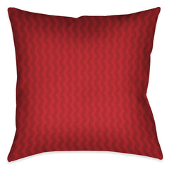 Seaside Heights I Indoor Decorative Pillow