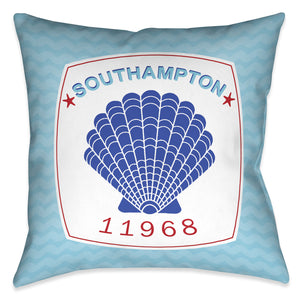 Southampton Indoor Decorative Pillow