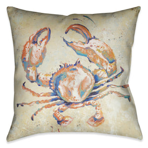 Surfside I Indoor Decorative Pillow