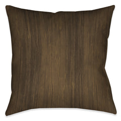 country cabin pillow