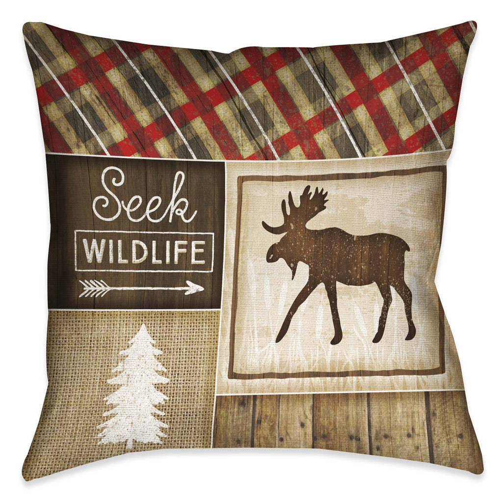 cabin pillow