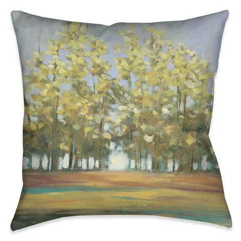 Aspen Grove I Indoor Decorative Pillow