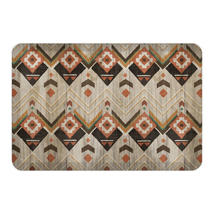 Natural Lodge Floor Mat