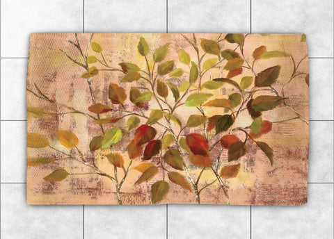 Birch Branches Accent Rug
