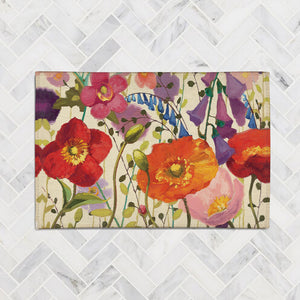 Blossoming Printemps Accent Rug