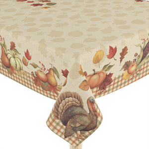 Bountiful Harvest Tablecloth