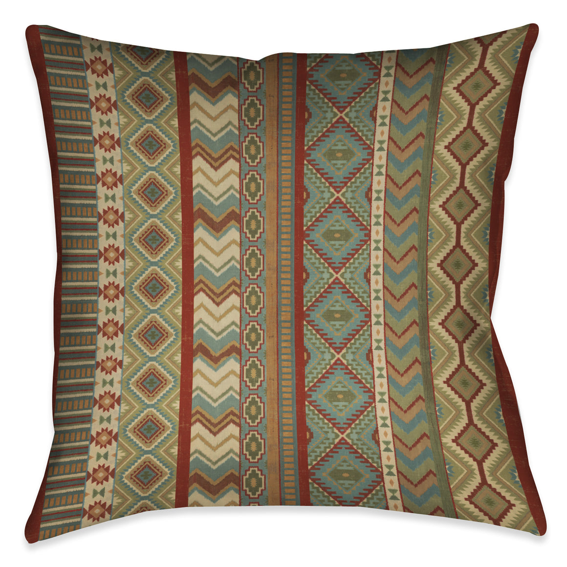 Country Mood III Indoor Decorative Pillow