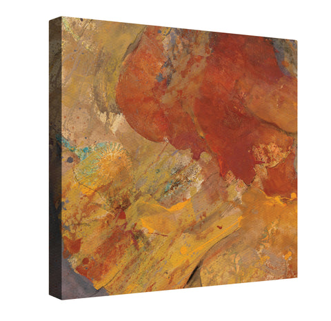 Canyon II Canvas Wall Art