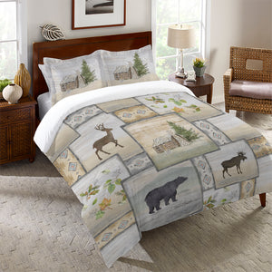Canyon Lodge Comforter