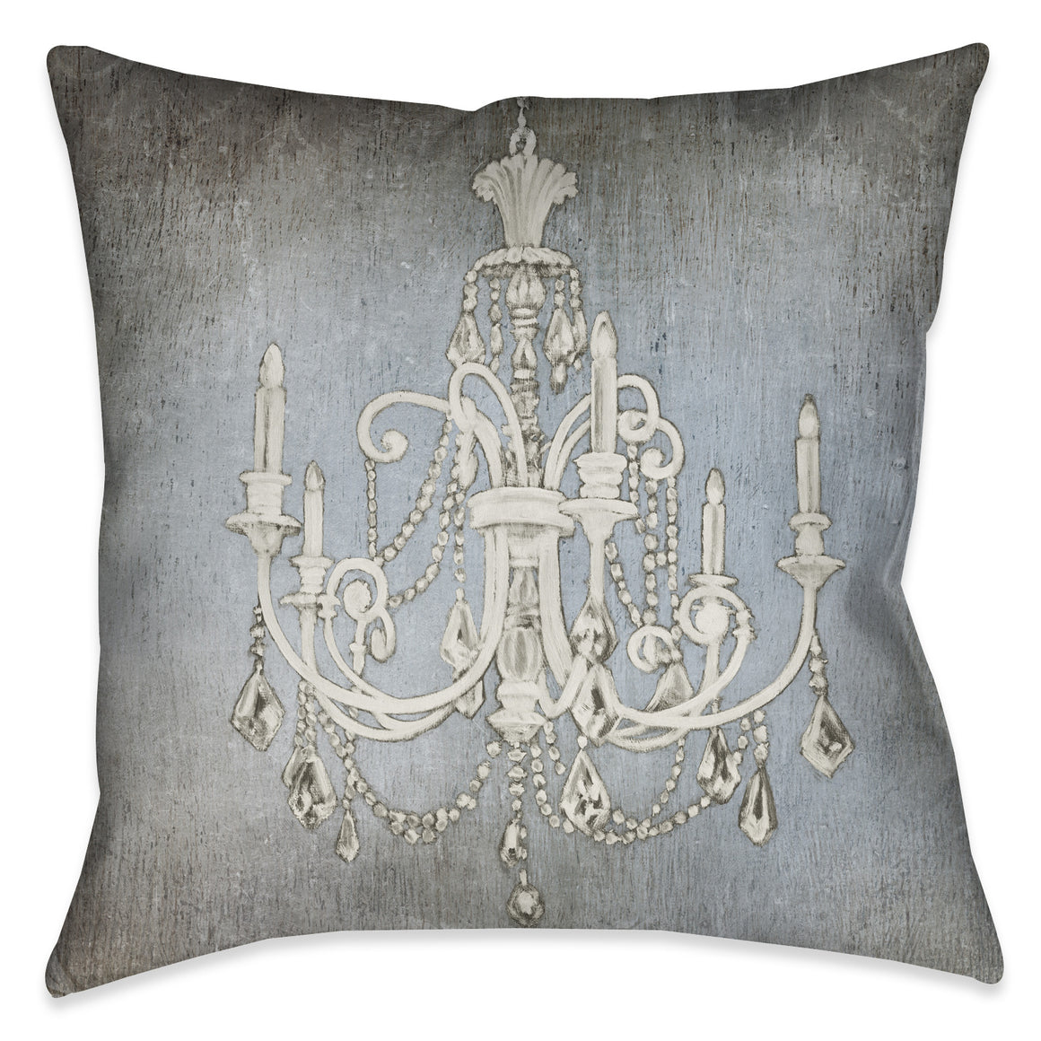 Luxurious Lights Pillow I
