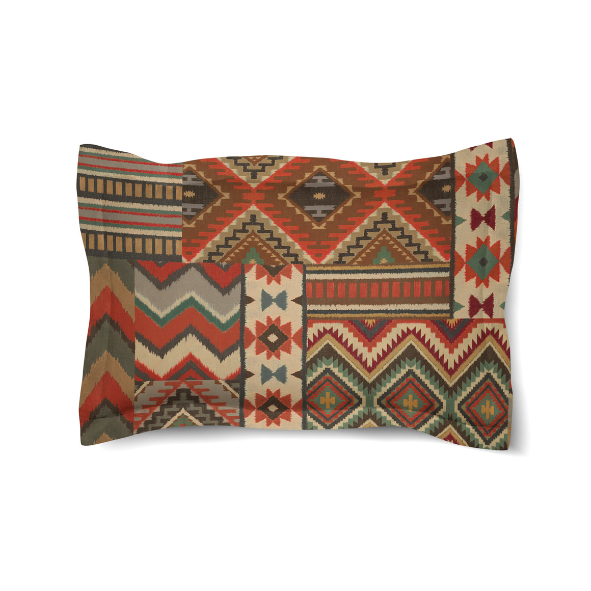 Country Mood Navajo Duvet Sham