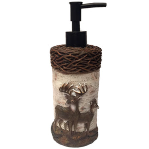 Deer Time Lotion Pump
