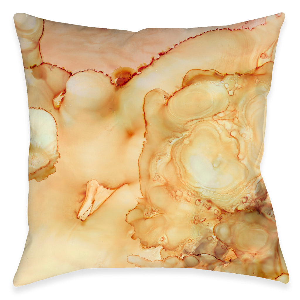 Desert Light Indoor Decorative Pillow